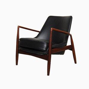 Seal Chair par Ib Kofod-Larsen for OPE, 1959