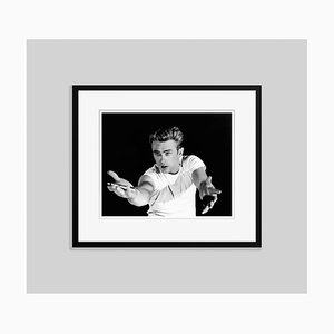 Rebel Dean Archival Pigment Print Framed in Black by Everett Collection