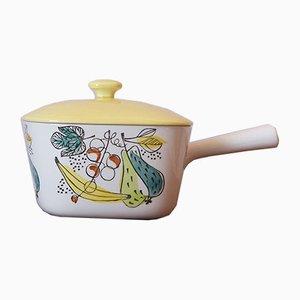 Mid-Century Granada Küchentopf von Marianne Westman für Rörstrand, 1950er