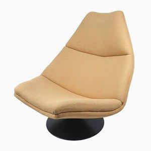 Modell F510 Sessel von Geoffrey Harcourt für Artifort, 1960er