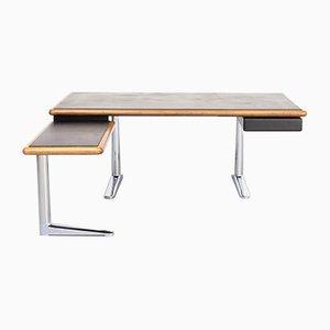Schreibtisch von Warren Platner für Knoll Inc. / Knoll International, 1970er