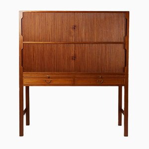 Cabinet by Ole Wanscher for A. J. Iversen Denmark, 1947