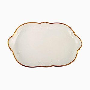 Large Rosenthal Sans Souci Serving Dish in Porcelain