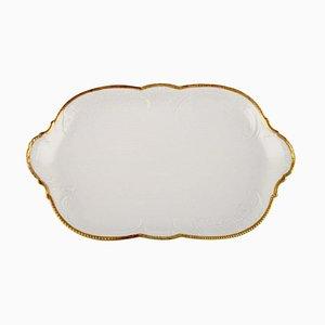 Large Rosenthal Sans Souci Serving Dish in Porcelain