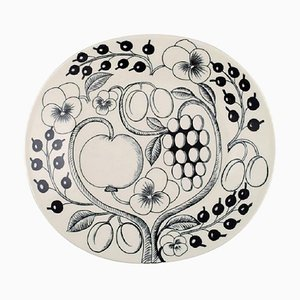 Large Paradise Dish by Birger Kaipiainen for Arabia