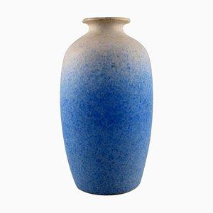 Vase en Céramique Émaillée, 1980s