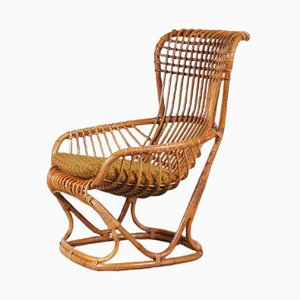 Lounge Chair, Italy, 1960
