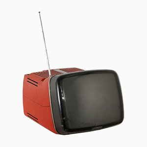Model Algol 11 TV from Brionvega, 1960s