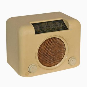 Radio from Bush, 1960s
