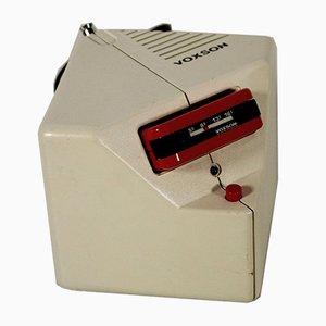 Radio from Voxon, 1960s
