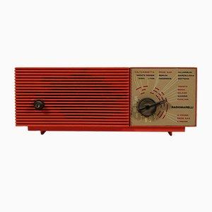 Radio di Radiomarelli, anni '70