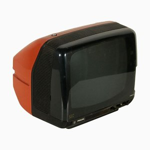 TV vintage di Philips, anni '60
