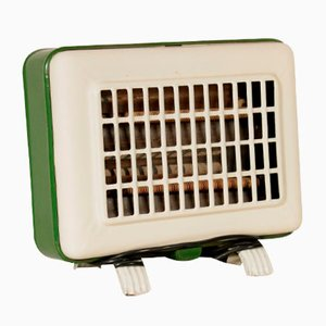 Electric Heater from Macchi, 1950s