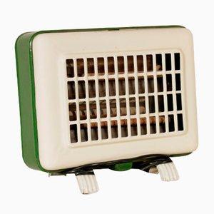Riscaldatore elettrico di Macchi, anni '50