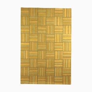 Geometrischer Teppich aus der Burano Kollektion von Sartori