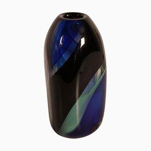 Glass Vase by Anna Ehrner, 1948