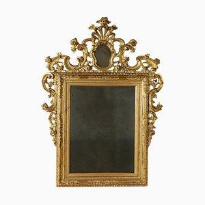 Venetian Rococo Mirror
