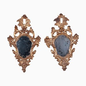 Baroque Mirrors, Set of 2