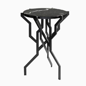 Black PLANT Table by Kranen/Gille