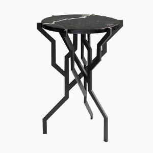 Tavolo PLANT nero di Kranen/Gille