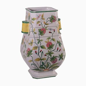 Vase from Manifattura Zaccagnini