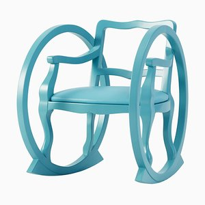 Sedia a dondolo da bambino di Thomas Dariel