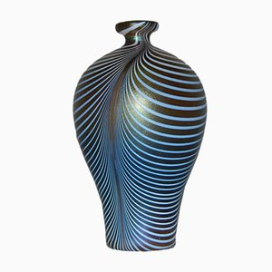 Vase by Bertil Vallien for Kosta Boda