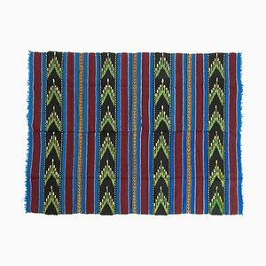Handmade Wool Kilim Rug, 2000s