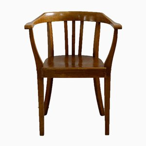 Dining Chairs by Walter Gropius, 1930s, Set of 15