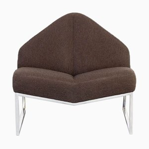 Wibber Lounge Chair by Friedrich Hill for Leolux, 2000s
