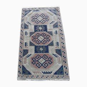 Turkish Anatolian Handmade Cappadocia Carpet, 1970s