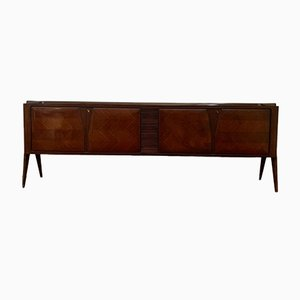 Rosewood Sideboard from La Permanente Mobili Cantù, 1960s