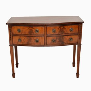 Mahogany Sideboard or Server Table, 1930s
