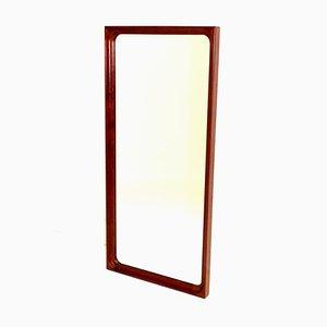 Specchio modello 140 di Omann Jun, anni '60