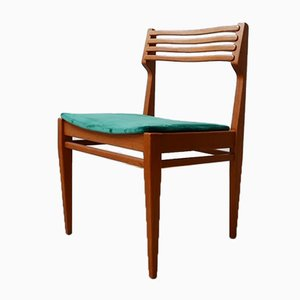 Mid-Century French Dining Chairs, 1960s, Set of 6