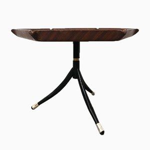 Tavolino da caffè Mid-Century di Campo & Graffi, anni '50