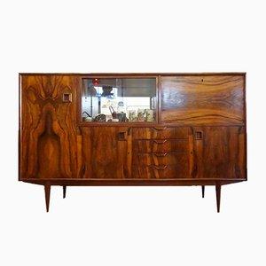 Palisander Sideboard von José Espinho für Olaio, 1960er