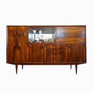 Rosewood Sideboard by José Espinho for Olaio, 1960s