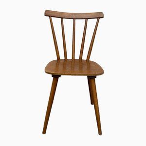 Scandinavian Dining Chairs, 1960s, Set of 12