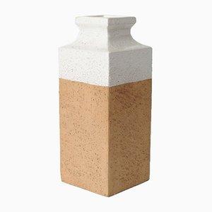 Italian Ceramic Vase from Bitossi, 1970s
