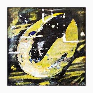 Pittura Ocean di Thon - Fausto Tonello, 2004