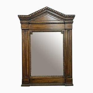 Renaissance Pyramidal Mirror