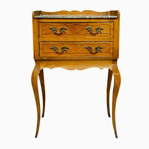Small Louis XV Commode