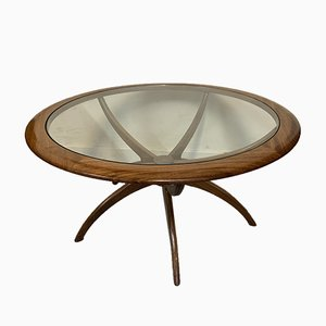 Spider Coffee Table by Victor Wilkins for G-Plan, 1960s