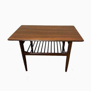 Table Basse par Ib Kofod Larsen, 1970s