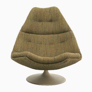 Swivel Lounge Chair by Geoffrey Harcourt for Artifort, 1970s