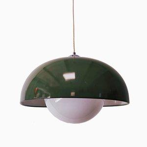 Vintage Suspension Lamp from Esperia