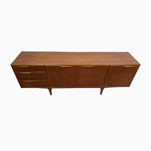 Teak Sideboard by A M Mcintosh for McIntosh, 1969