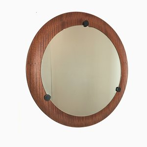 Round Mirror from Campo & Graffi, 1960s