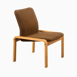 Swedish Armchair from Kinnarps, 1960s